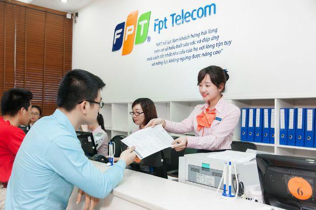 Lắp mạng FPT Quảng Ninh bạn được hưởng nhiều ưu đãi hấp dẫn