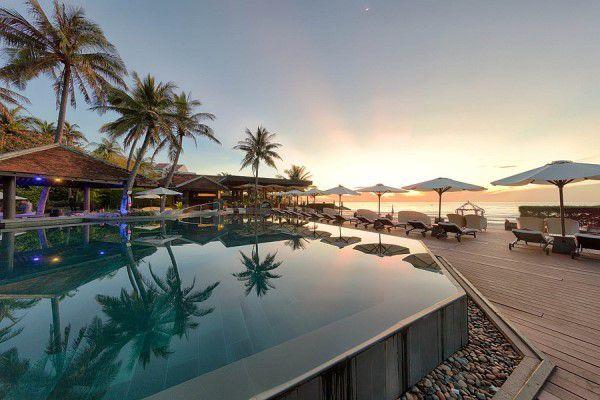 Anantara Spa at Anantara Mui Ne Resort - có cung cấp wifi miễn phí cho khách hàng
