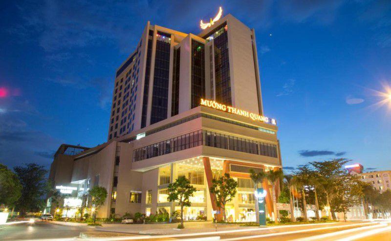 Khách sạn Mường Thanh Grand Quảng Trị - có cung cấp Wifi miễn phí cho khách hàng