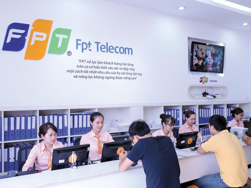 Quy trình từ đăng ký đến lắp mạng FPT giá rẻ tại Bình Định rất đơn giản, nhanh gọn
