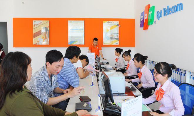 Nhanh tay lắp mạng FPT Bình Thuận để được hưởng nhiều ưu đãi hấp dẫn trong tháng