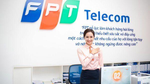 Đăng ký lắp mạng FPT Hà Tĩnh, khách hàng được hưởng nhiều ưu đãi hấp dẫn
