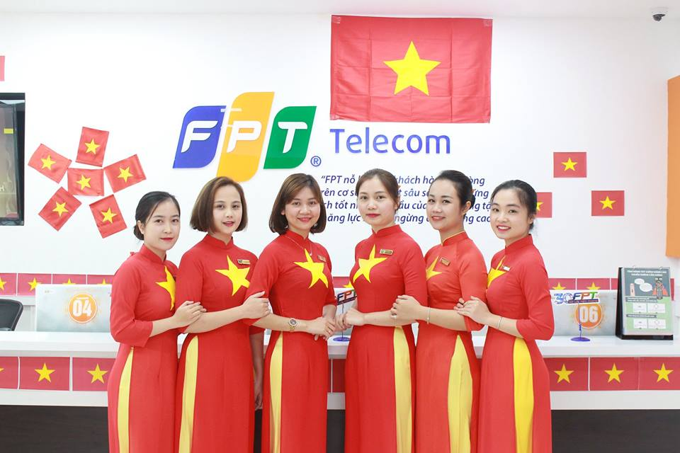 Khách hàng lắp mạng FPT Quảng Bình được miễn 100% phí hòa mạng