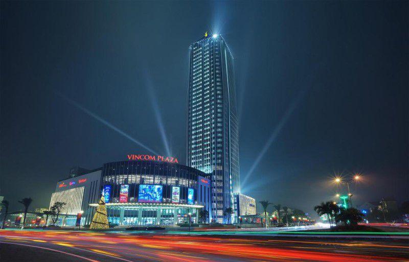 Khách sạn Vinpearl Hà Tĩnh có miễn phí Wifi cho khách hàng (nguồn ảnh: agoda)